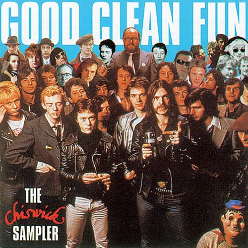 Play & Download Good Clean Fun by Various Artists | Napster