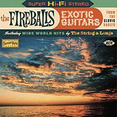 Play & Download Exotic Guitars From The Clovis Vaults by Various Artists | Napster
