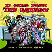 It Came From The Garage! Nuggets From Southern California by Various Artists