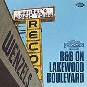 Play & Download R&B On Lakewood Boulevard by Various Artists | Napster