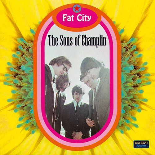 Play & Download Fat City by Sons Of Champlin | Napster