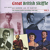 Great British Skiffle, Vol. 5 by Various Artists