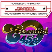 You've Been My Inspiration / You've Been My Inspiration (TV Version) [Digital 45] by Cuba Gooding
