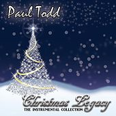 Christmas Legacy by Paul Todd