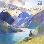 Grieg For Meditation (Swedish Edition) by Various Artists