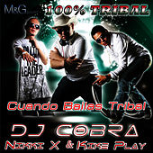 Cuando Bailas Tribal - Single by DJ Cobra
