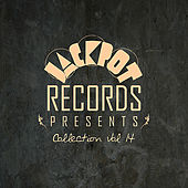 Jackpot Collection Vol 14 by Various Artists