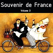 Play & Download Souvenir de France, Vol. 2 by Various Artists | Napster