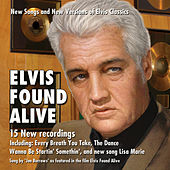 Play & Download Elvis Found Alive by Jon Burrows | Napster