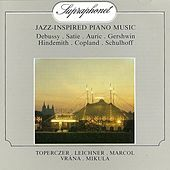 Play & Download Jazz-inspired Piano Music by Various Artists | Napster