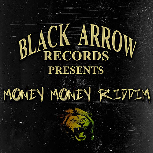Money Money Riddim by Various Artists
