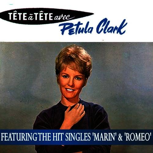 Tête À Tête Avec Petula Clark by Petula Clark