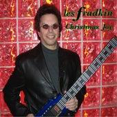 Christmas Joy by Les Fradkin