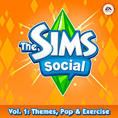 The Sims Social Volume 1: Themes, Pop and Exercise by Various Artists