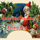 Play & Download Frohe Weihnachten - Frohes Fest by Various Artists | Napster