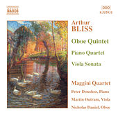 Play & Download Bliss: Oboe Quintet / Piano Quartet / Viola Sonata by Various Artists | Napster