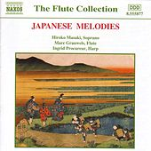 Play & Download Japanese Melodies by Various Artists | Napster
