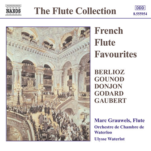 Play & Download French Flute Favourites by Marc Grauwels | Napster