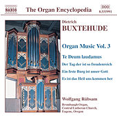 Play & Download Buxtehude: Organ Music, Vol. 3 by Wolfgang Rubsam | Napster