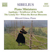 Play & Download Sibelius: Piano Music, Vol. 4 by Havard Gimse | Napster