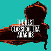 The Best Classical Era Adagios by Various Artists