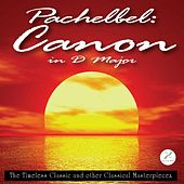 Pachelbel's Canon In D Major by Pachelbel's Canon In D Major