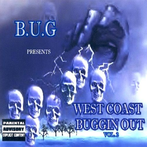 West Coast Buggin Out Vol.2 by Various Artists