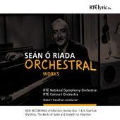 Play & Download Ó Riada: Orchestral Works by Seán Ó Riada | Napster