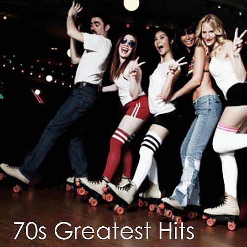 70s Greatest Hits - Imagine by 70s Greatest Hits
