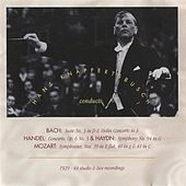 Play & Download Hans Knappertsbusch conducts Studio & Live Performances (1929-1944) by Various Artists | Napster