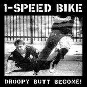 Droopy Butt Begone! by 1-Speed Bike