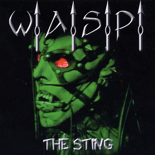 The Sting by W.A.S.P.