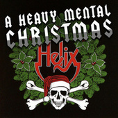 Heavy Metal Christmas by Helix