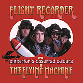 Play & Download Flight Recorder: From Pinkertons Assorted Colours To The Flying Machine by Various Artists | Napster
