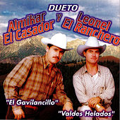 Play & Download El Gavilancillo by Leonel y Almikar | Napster