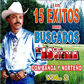 Play & Download Los 15 Exitos Mas Buscados 2 by El As De La Sierra | Napster