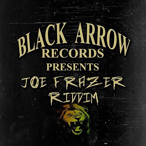 Joe Frazer Riddim by Various Artists