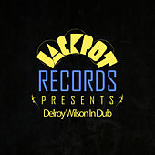 Jackpot Presents Delroy Wilson In Dub by Delroy Wilson