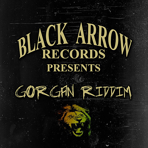 Gorgan Riddim by Various Artists