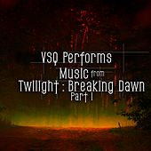 Play & Download Vitamin String Quartet Tribute to Twilight: Breaking Dawn Part 1 by Vitamin String Quartet | Napster