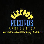 Jackpot Presents Dancehall Selection With Deejays And Dubs by Johnny Clarke