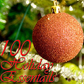 100 Holiday Essentials by Christmas Music Experts