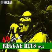 49 Great Reggae Hits Vol. 2 by Various Artists