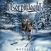 Metsälle - Single by Korpiklaani