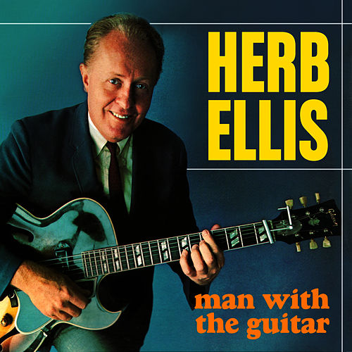 Man With the Guitar by Herb Ellis