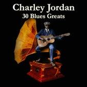 30 Blues Greats by Charley Jordan