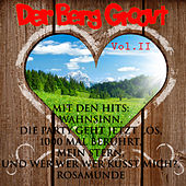 Der Berg Groovt Vol. II von Various Artists
