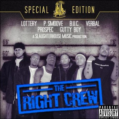 Play & Download The Right Crew by Slaughterhouse | Napster