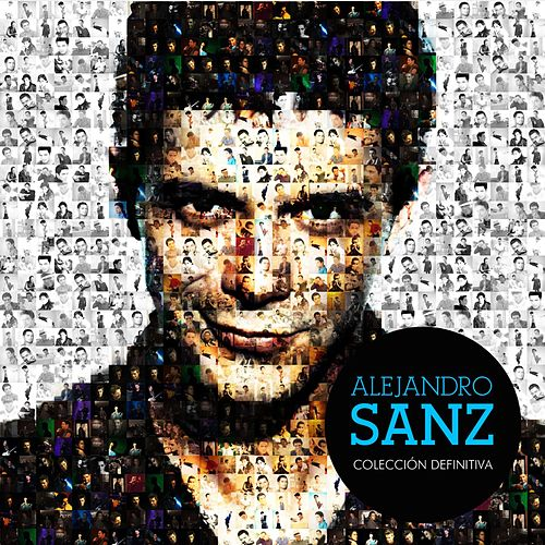 Play & Download Coleccion definitiva by Alejandro Sanz | Napster