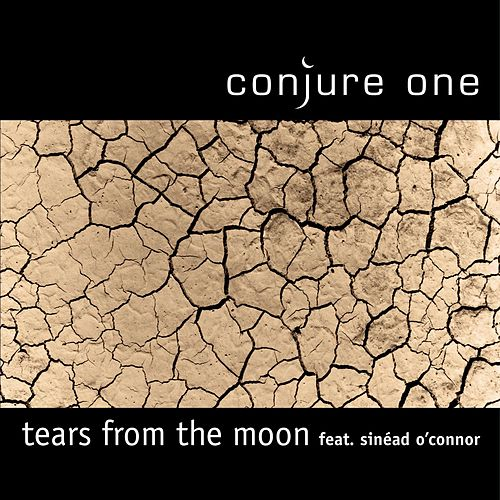 Tears from the Moon / Center of the Sun Remixes by Various Artists